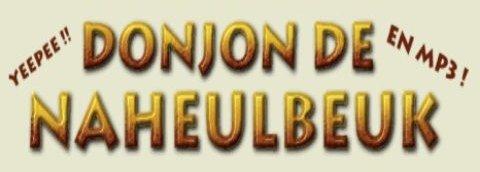 MP3 3 NAHEULBEUK TÉLÉCHARGER DE DONJON SAISON
